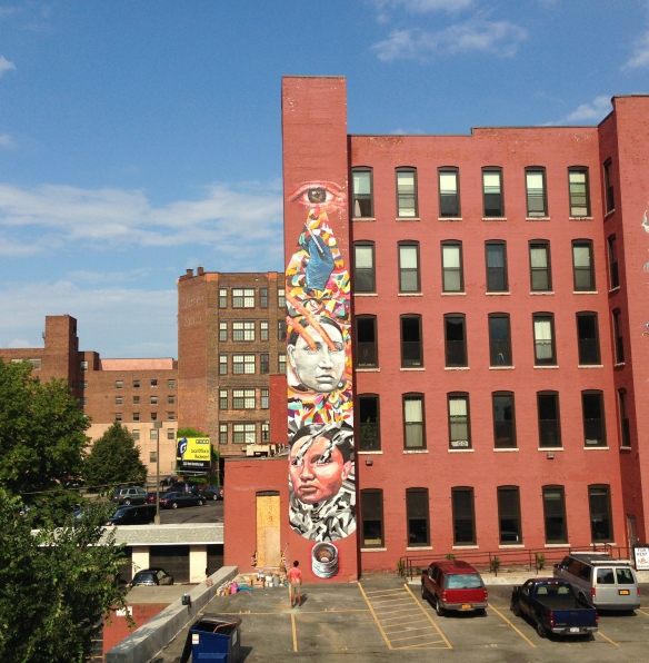 Shifting economies_walltherapy_gaia_ever_rochester_2013